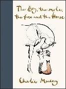 Bild von The Boy, the Mole, the Fox and the Horse