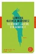 Bild von García Márquez, Gabriel : Hundert Jahre Einsamkeit