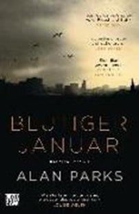 Bild von Parks, Alan : Blutiger Januar