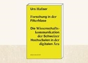 Bild von Hafner, Urs: Forschung in der Filterblase