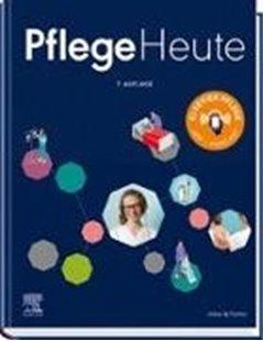 Bild von Elsevier GmbH (Hrsg.) : Pflege Heute