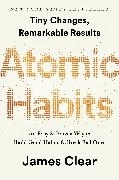 Bild von Clear, James: Atomic Habits