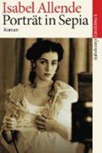 Bild von Allende, Isabel : Porträt in Sepia