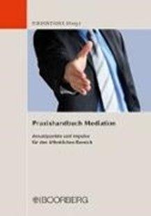 Bild von Praxishandbuch Mediation