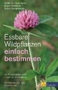 Bild von Essbare Wildpflanzen einfach bestimmen