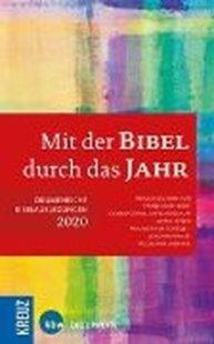 Bild von Mit der Bibel durch das Jahr 2020