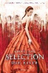 Bild von Cass, Kiera : Selection - Die Elite