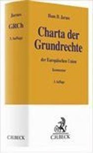 Bild von Jarass, Hans D.: Charta der Grundrechte der Europäischen Union