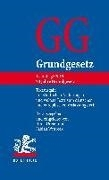 Bild von Dreier, Horst (Hrsg.) : Grundgesetz