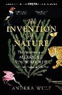 Bild von Wulf, Andrea: The Invention of Nature