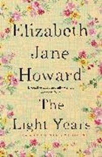 Bild von Jane Howard, Elizabeth: The Light Years
