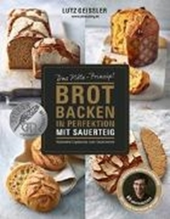 Bild von Brot backen in Perfektion mit Sauerteig