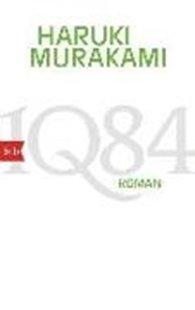 Bild von Murakami, Haruki : 1Q84 (Buch 1, 2)