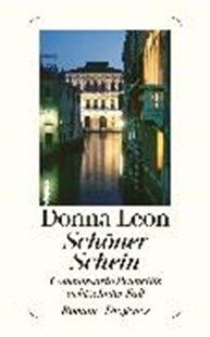 Bild von Leon, Donna : Schöner Schein