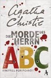 Bild von Die Morde des Herrn ABC