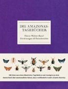 Bild von Die Amazonas-Tagebücher