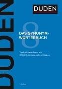 Bild von Duden - Das Synonymwörterbuch