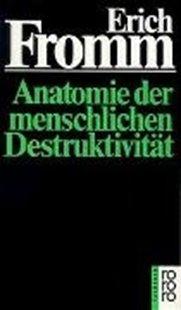 Bild von Anatomie der menschlichen Destruktivität