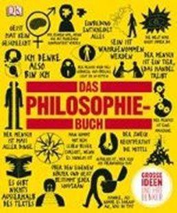 Bild von Big Ideas. Das Philosophie-Buch