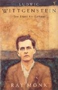 Bild von Monk, Ray: Ludwig Wittgenstein