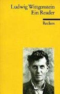Bild von Wittgenstein, Ludwig : Ein Reader
