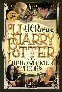 Bild von Rowling, J.K. : Harry Potter und die Heiligtümer des Todes (Harry Potter 7)