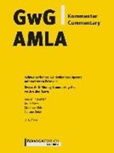 Bild von Thelesklaf, Daniel : GwG Kommentar / AMLA Commentary
