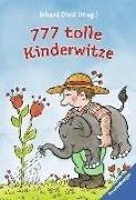 Bild von 777 tolle Kinderwitze
