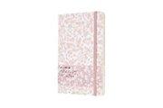 Bild von Moleskine Notizbuch - Sakura Large/A5, Blanko, Hard Cover, Weiß