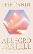 Bild von Randt, Leif: Allegro Pastell (eBook)