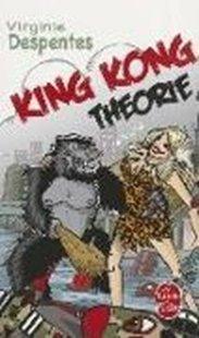 Bild von Despentes, Virginie: King Kong Théorie