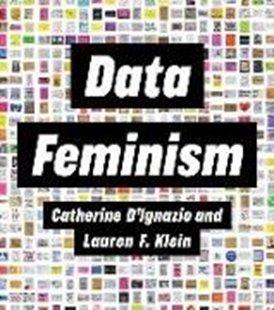Bild von Data Feminism