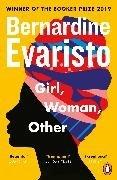 Bild von Evaristo, Bernardine: Girl, Woman, Other