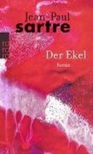 Bild von Sartre, Jean-Paul : Der Ekel