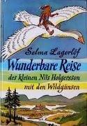 Bild von Lagerlöf, Selma : Wunderbare Reise des kleinen Nils Holgersson mit den Wildgänsen