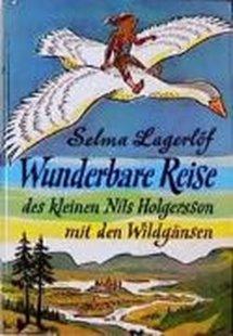 Bild von Wunderbare Reise des kleinen Nils Holgersson mit den Wildgänsen