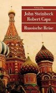 Bild von Steinbeck, John : Russische Reise