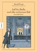 Bild von Proust, Marcel : Auf der Suche nach der verlorenen Zeit (Band 2)