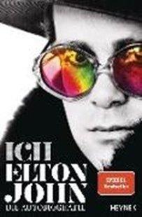 Bild von John, Elton : Ich