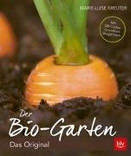 Bild von Kreuter, Marie-Luise: Der Biogarten