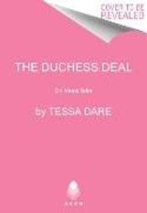 Bild von Dare, Tessa: The Duchess Deal
