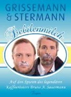 Bild von Grissemann, Christoph : Debilenmilch