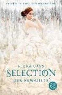 Bild von Cass, Kiera : Selection - Der Erwählte
