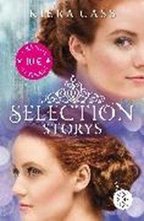 Bild von Selection Storys. Liebe oder Pflicht & Herz oder Krone