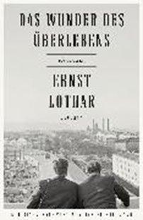 Bild von Lothar, Ernst : Das Wunder des Überlebens