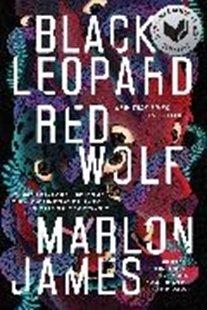 Bild von Black Leopard, Red Wolf
