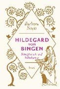 Bild von Hildegard von Bingen