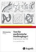 Bild von Consulting, ITB (Hrsg.): Test für medizinische Studiengänge I