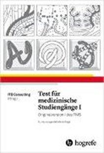 Bild von Test für medizinische Studiengänge I