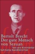 Bild von Brecht, Bertolt : Der gute Mensch von Sezuan